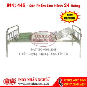 Giường y tế mẫu 445