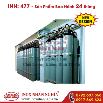 hệ thống gas công nghiệp tp hcm