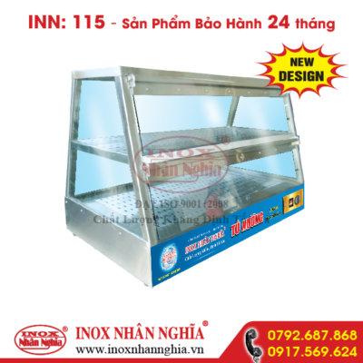 tủ nướng điện giá rẻ