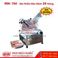 máy cắt thịt đông giá tốt hcm