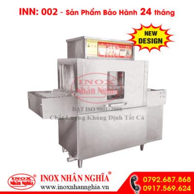 máy rửa chén bát công nghiệp loại trung