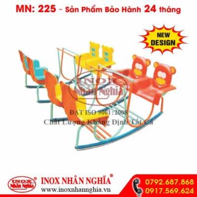 Bập bênh MN225
