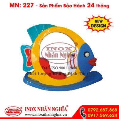 Bập bênh MN227