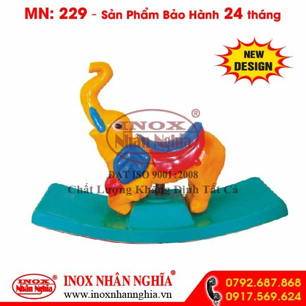 Bập bênh MN229