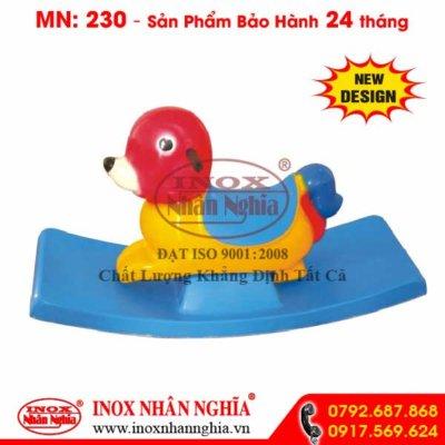 Bập bênh MN230