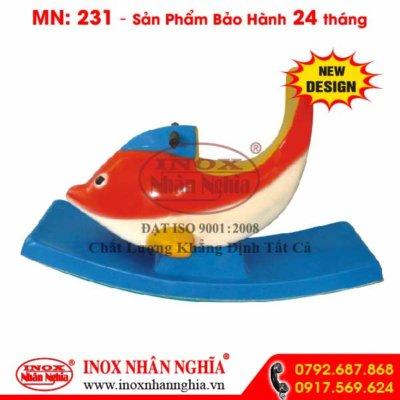 Bập bênh MN231
