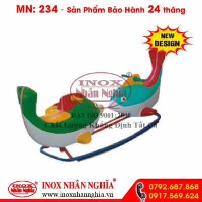 Bập bênh MN234