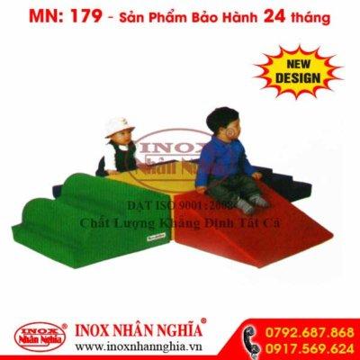 Đồ chơi vận động MN179