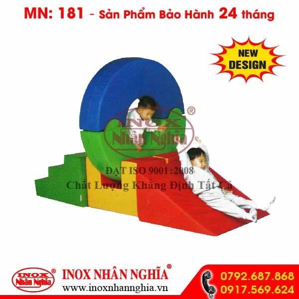 Đồ chơi vận động MN181