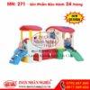 Đồ chơi nhựa cao cấp MN271