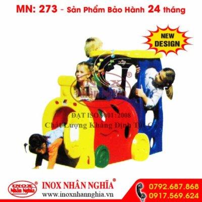 Đồ chơi nhựa cao cấp MN273