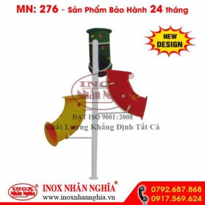Đồ chơi nhựa cao cấp MN276