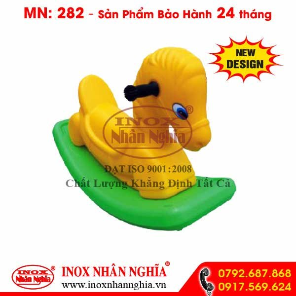 Đồ chơi nhựa cao cấp MN282