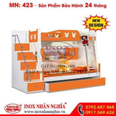 Giường tầng MN423
