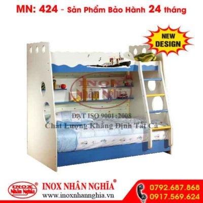 Giường tầng MN424