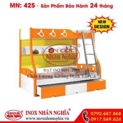 Giường tầng MN425