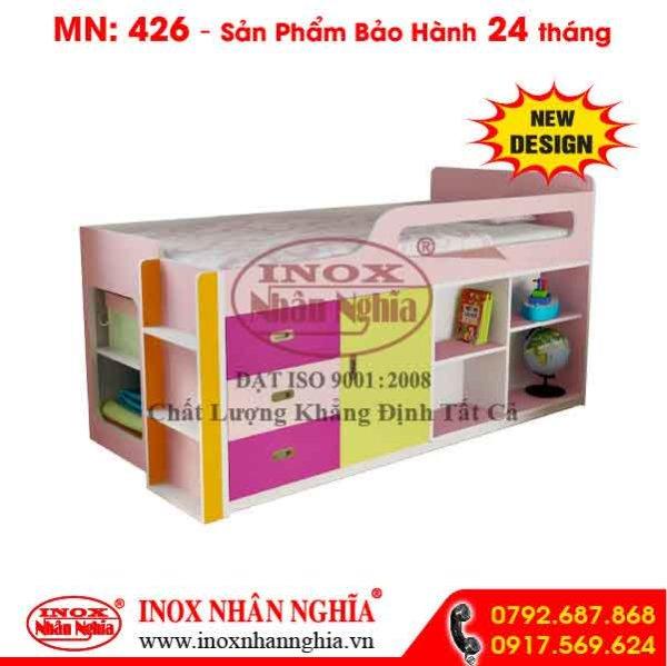 Giường tầng MN426