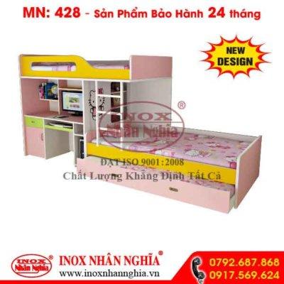 Giường tầng MN428