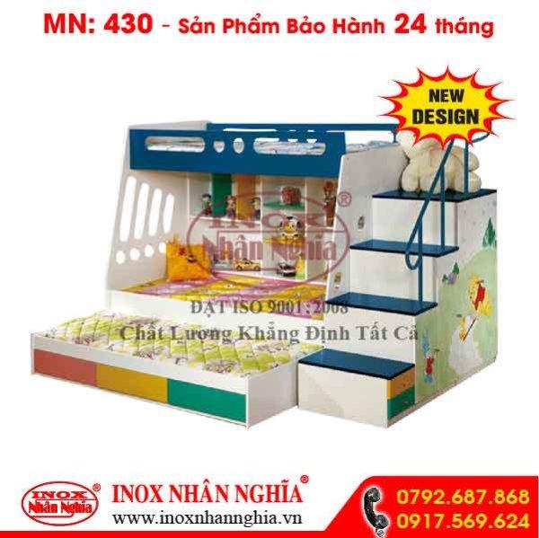 Giường tầng MN430