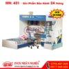 Giường tầng MN431