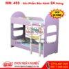Giường tầng MN433