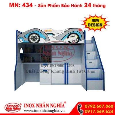 Giường tầng MN434