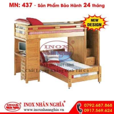 Giường tầng MN437