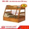 Giường tầng MN438
