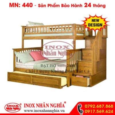 Giường tầng MN440
