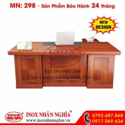 Nội thất văn phòng MN298