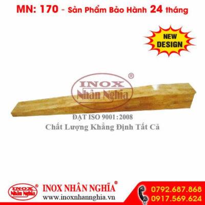 gỗ trượt mầm non